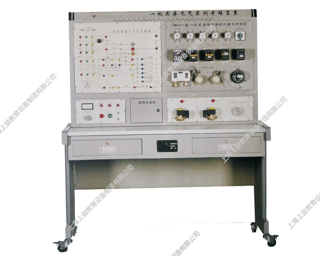 SY-LK1型 一机两库电气wwwlehu8viplehu68vip装置