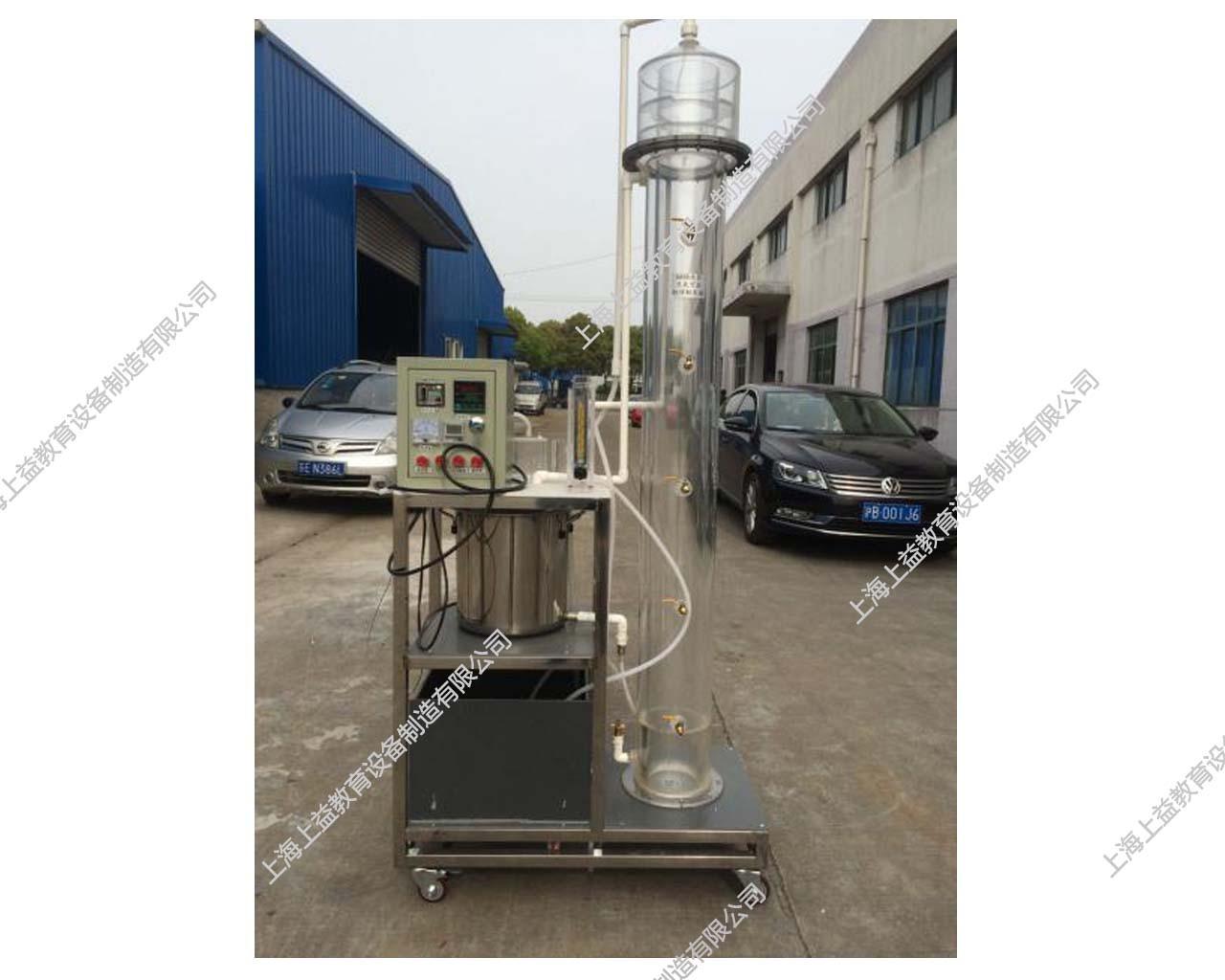 SYP106-UASB厌氧发酵柱实验装置