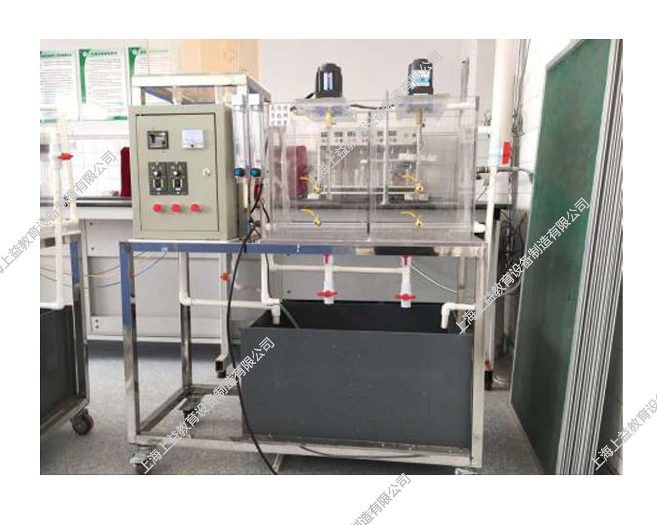 SYC191-氧传递系数测定实验装置