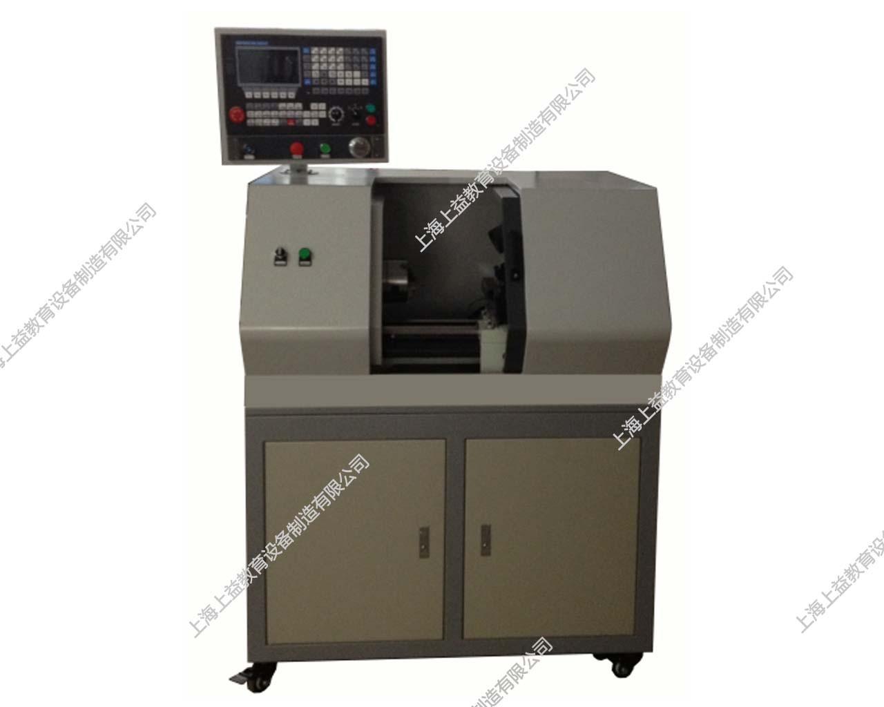 SY-CK0625型 教学/生产二用型数控车床