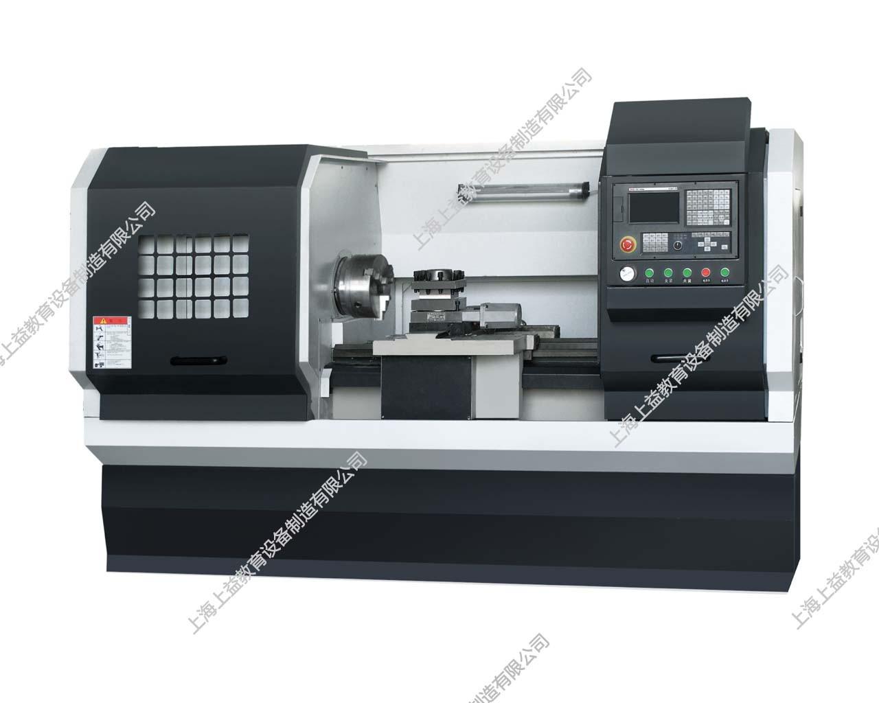 SY-CK6150型 教学/生产二用型数控车床