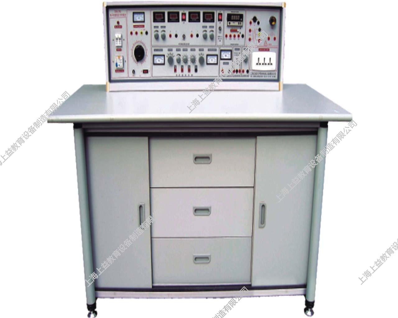 SYJZD-988A模电、数电实验与技能wwwlehu8viplehu68vip综合实验室成套设备