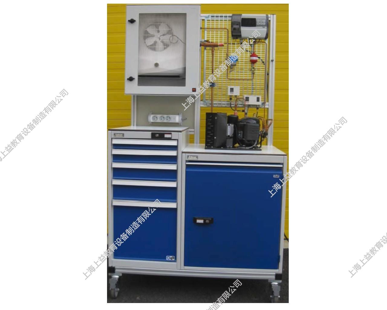 SY-JD22G型工业制冷系统热回收综合wwwlehu8vip装置
