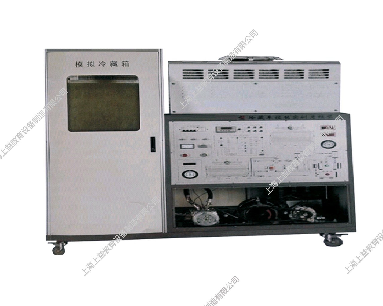 SYJD-06G冷藏车制冷系统wwwlehu8vip装置