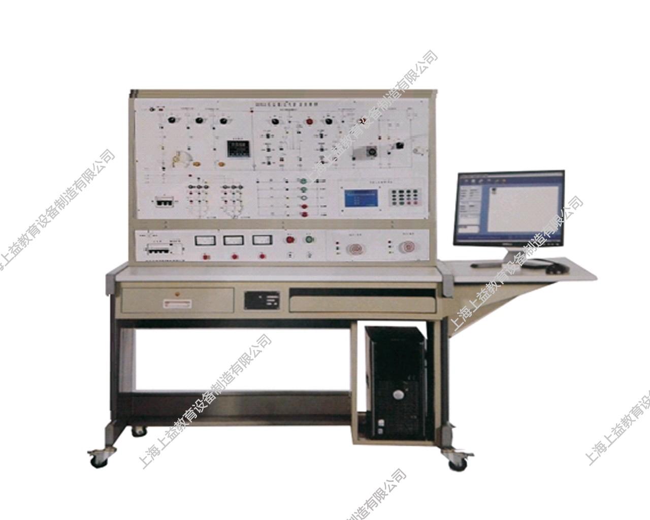 SY-DW1型 低温箱电气wwwlehu8vip智能lehu68vip装置