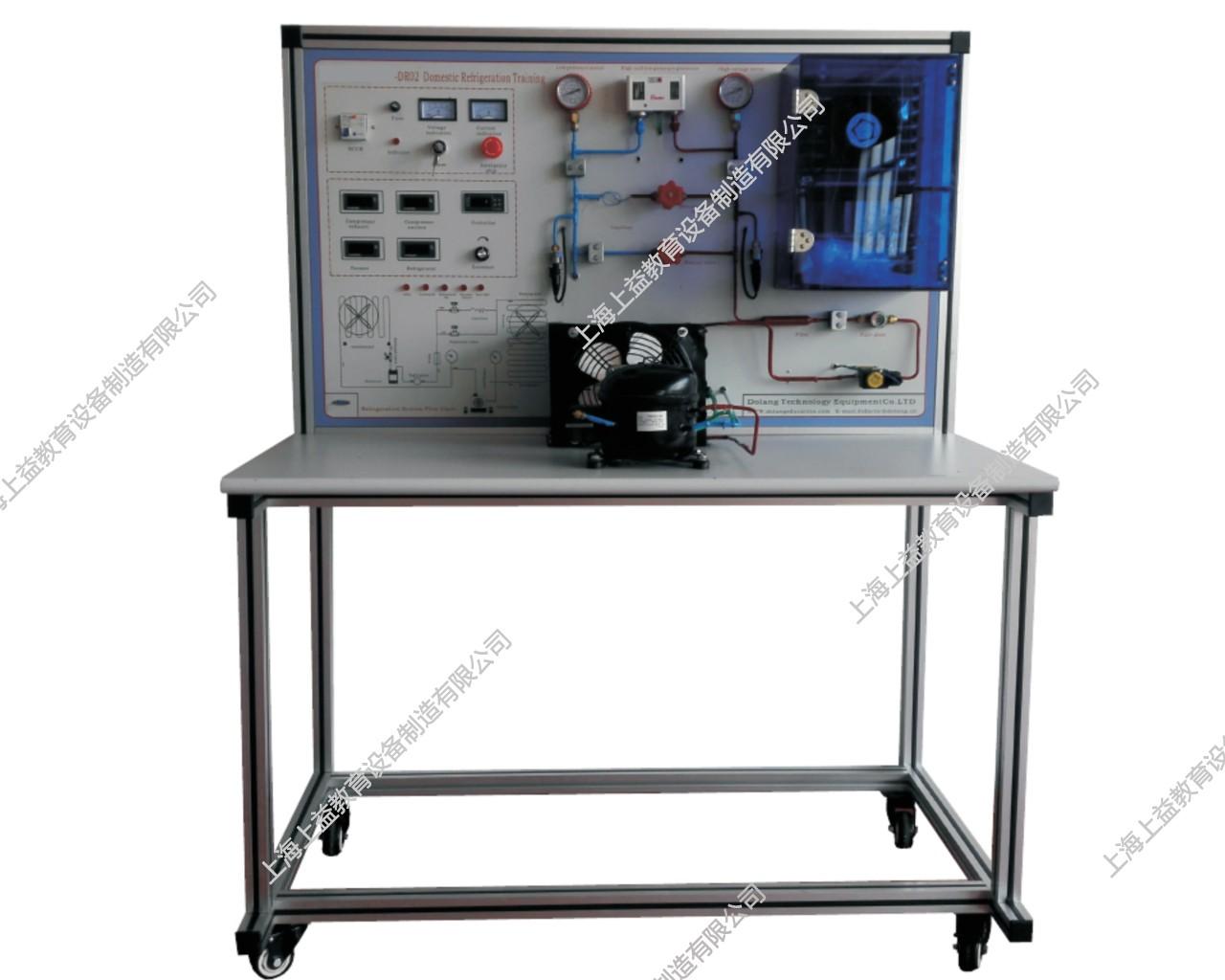 SY-3H3型 商用电冰箱wwwlehu8vip装置(无霜)