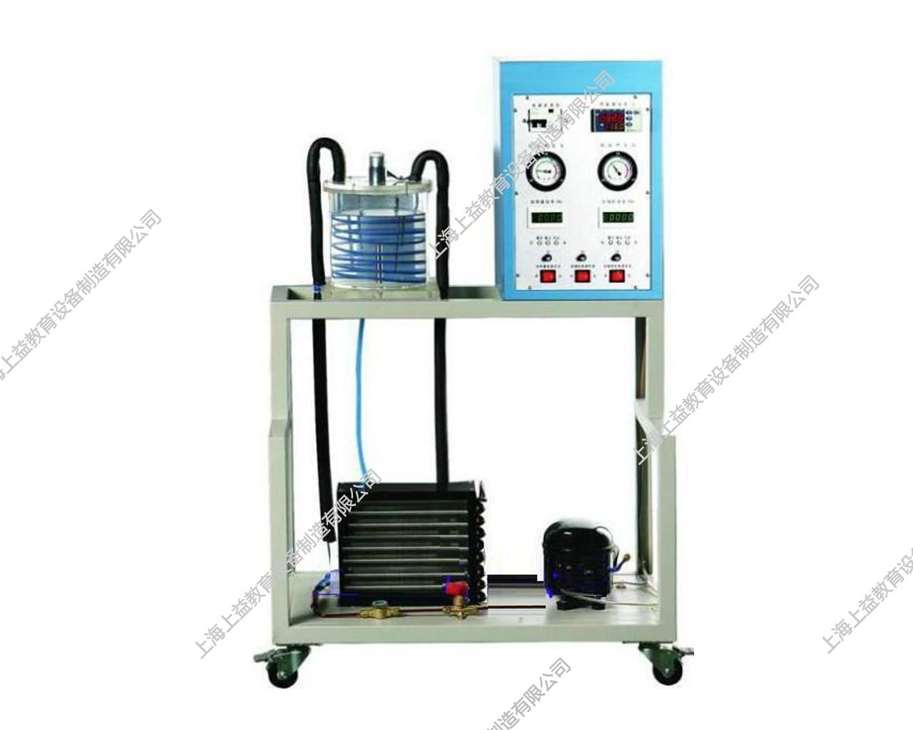 SY-BUF3型 电冰箱制冷系数实验装置