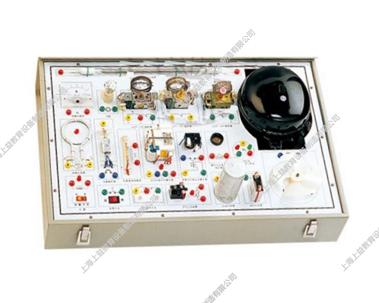 SY-JD15型 电冰箱电气控制线路wwwlehu8vip箱