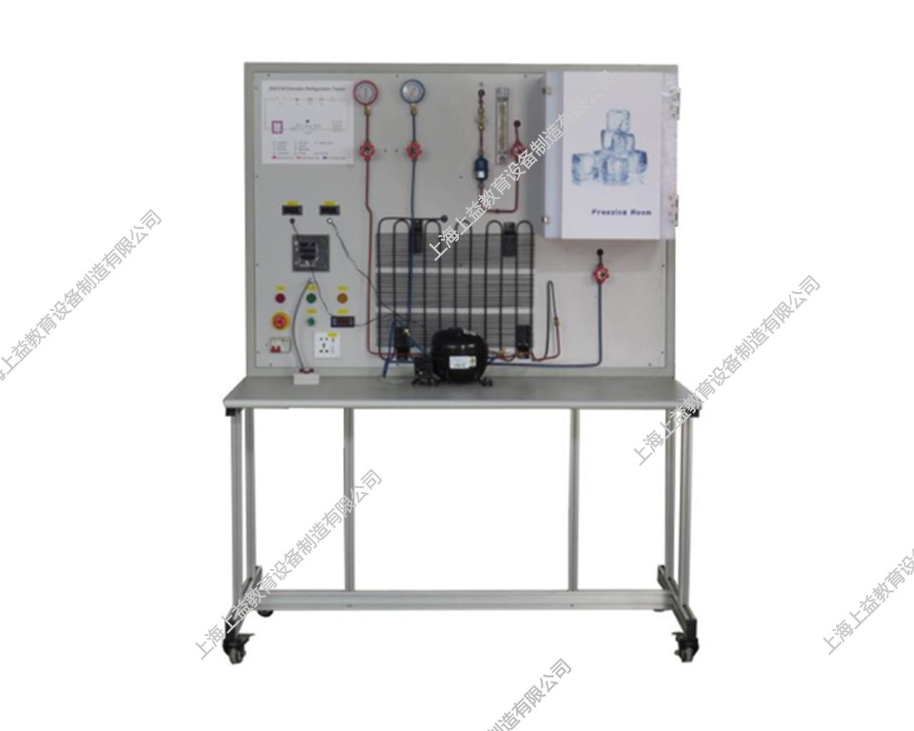 SY-3H2型电冰箱wwwlehu8vip装置(无霜)