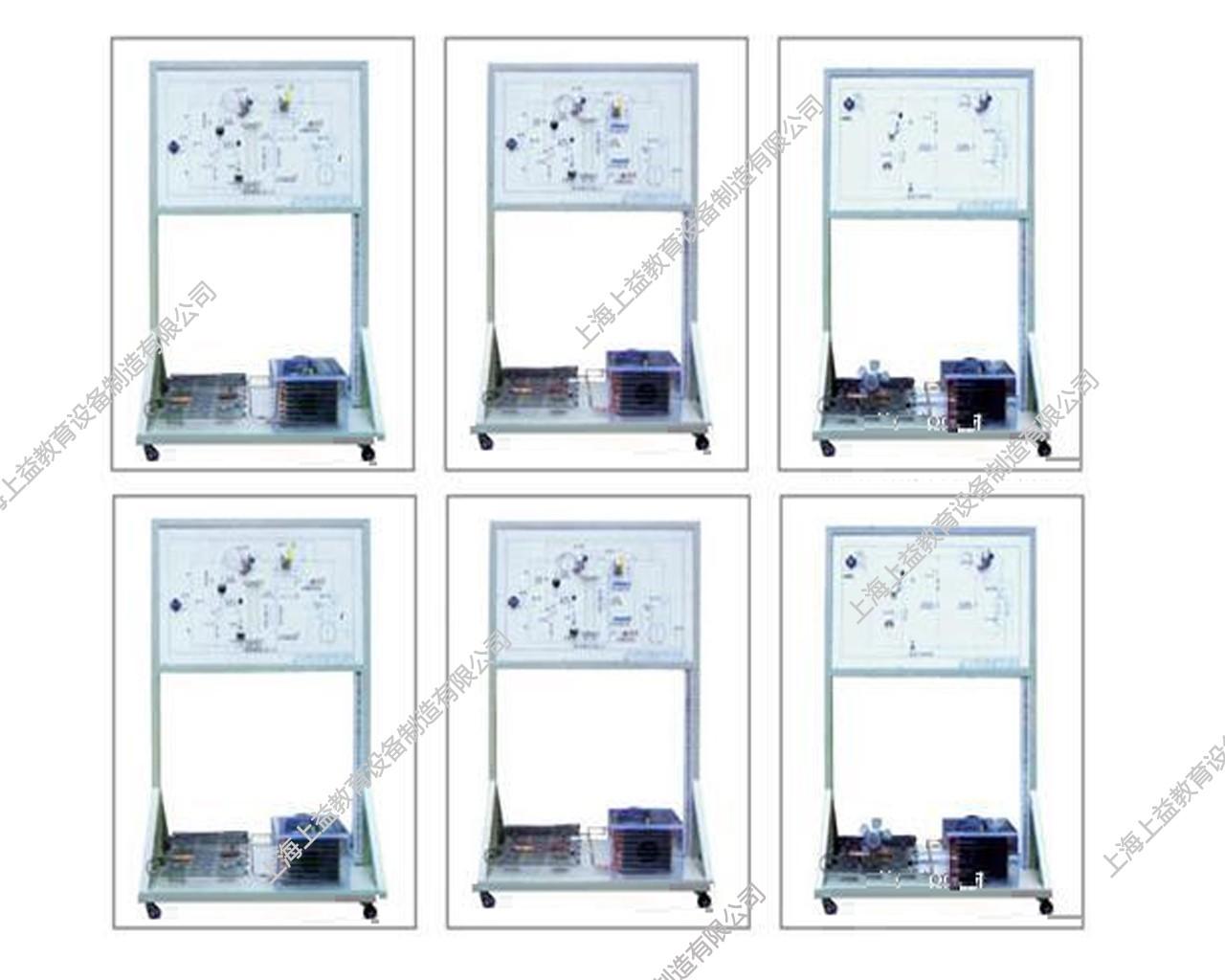 SY-3HE3型 电冰箱/空调电气控制线路wwwlehu8vip装置