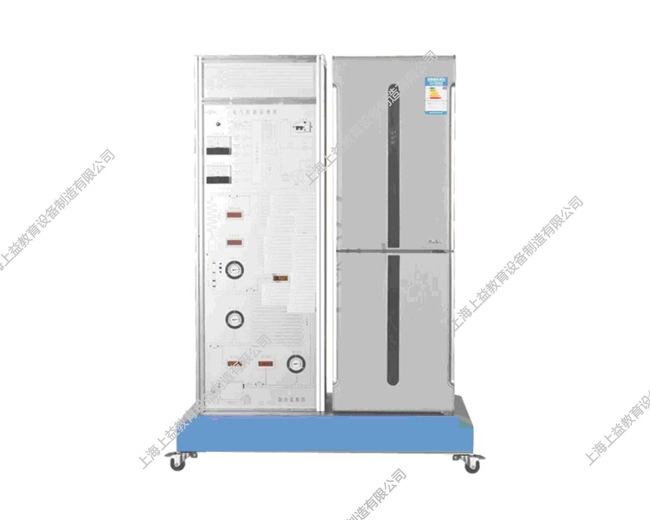 SYZLRX-01A型 电冰箱制冷系统wwwlehu8viplehu68vip装置(直冷式)