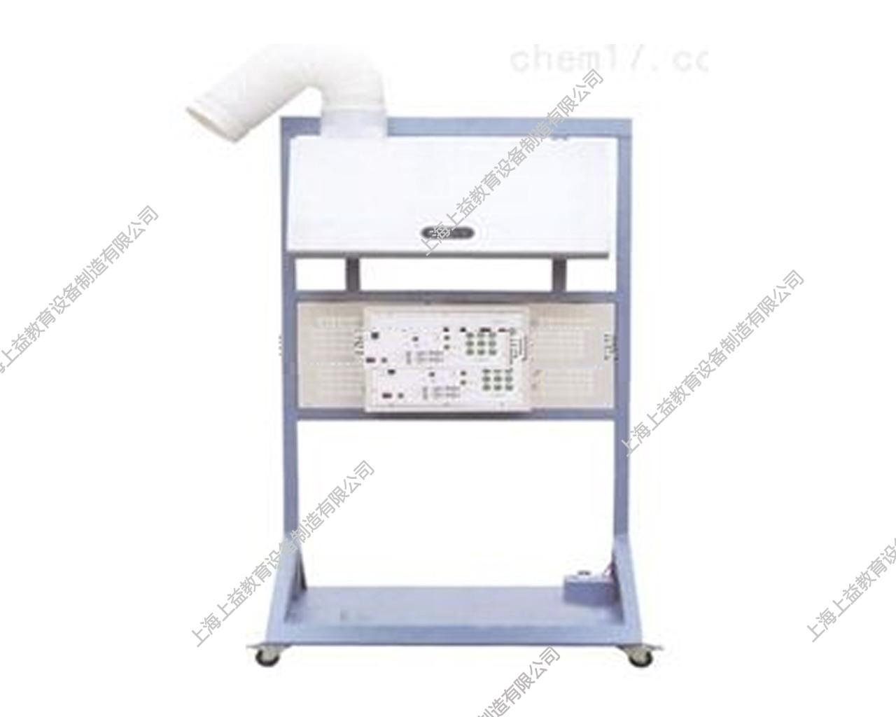 SYBP-02S型 变频式抽油烟机维修技能wwwlehu8viplehu68vip装置