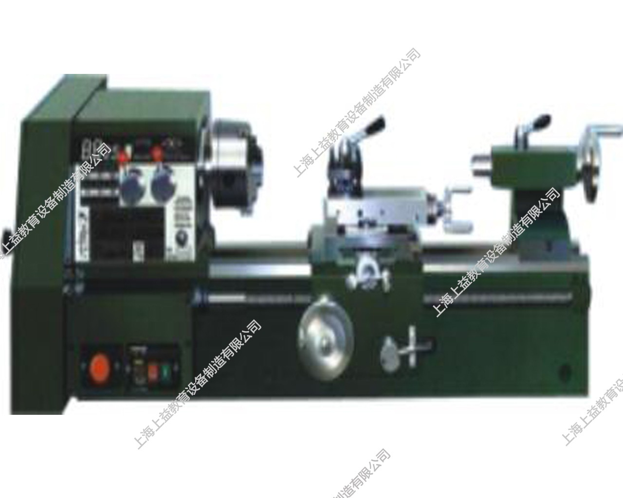 SYBB25-1多功能工具机小型车床