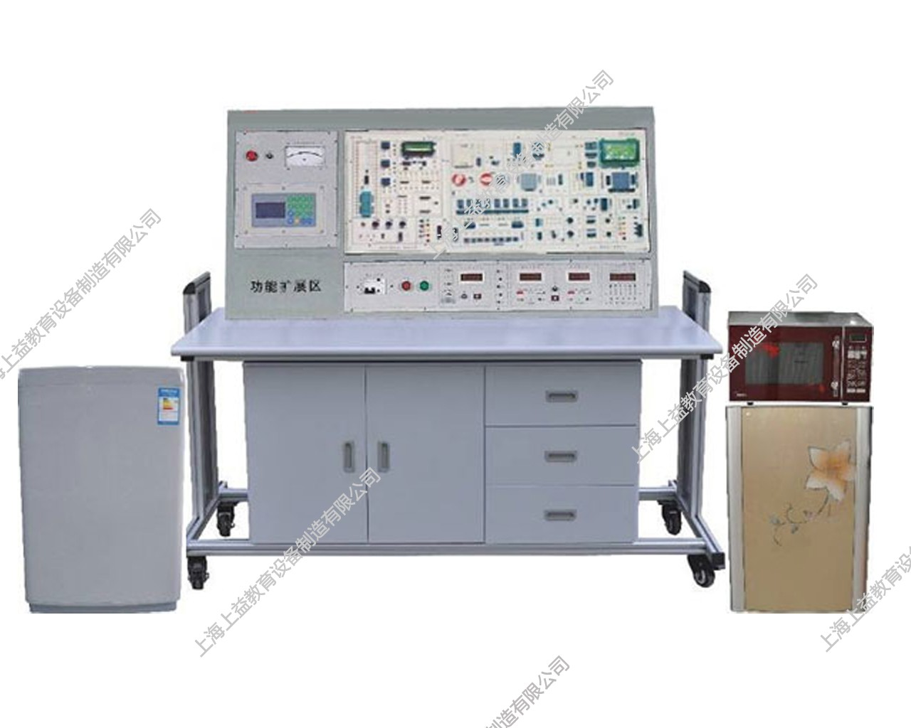 SYJYD-AII型 家用智能电子产品电器维修wwwlehu8viplehu68vip台