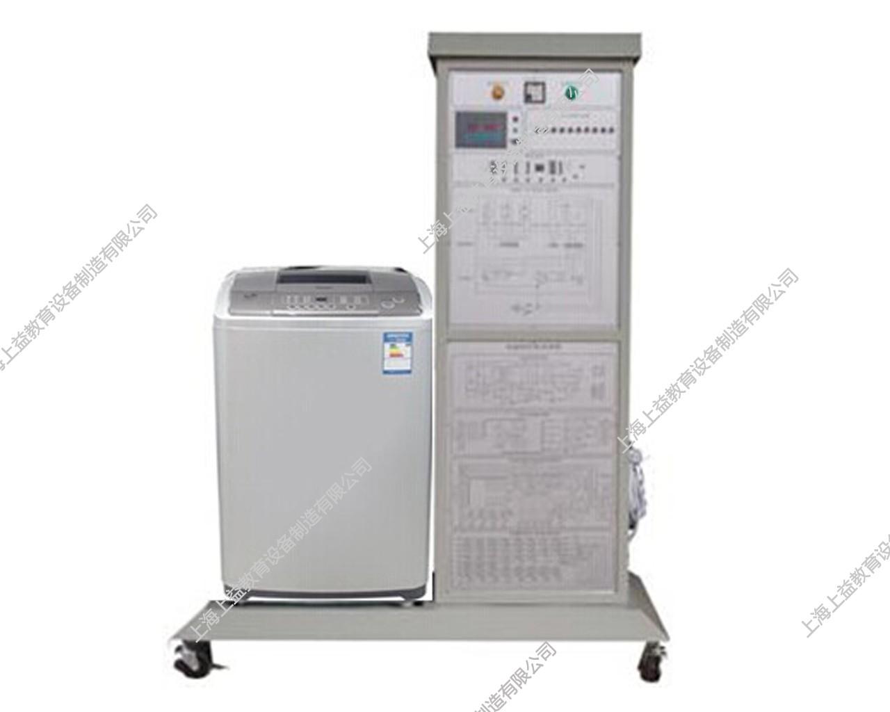 SYJYD-B5型 波轮式洗衣机维修技能wwwlehu8viplehu68vip装置