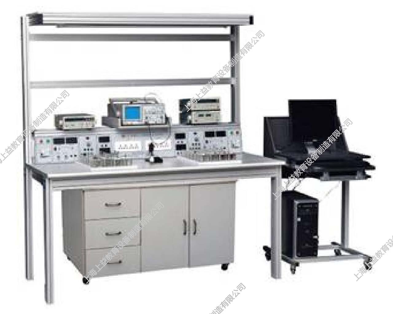 SYDZBY-01A电子wwwlehu8vip与毕业设计开放式训练装置