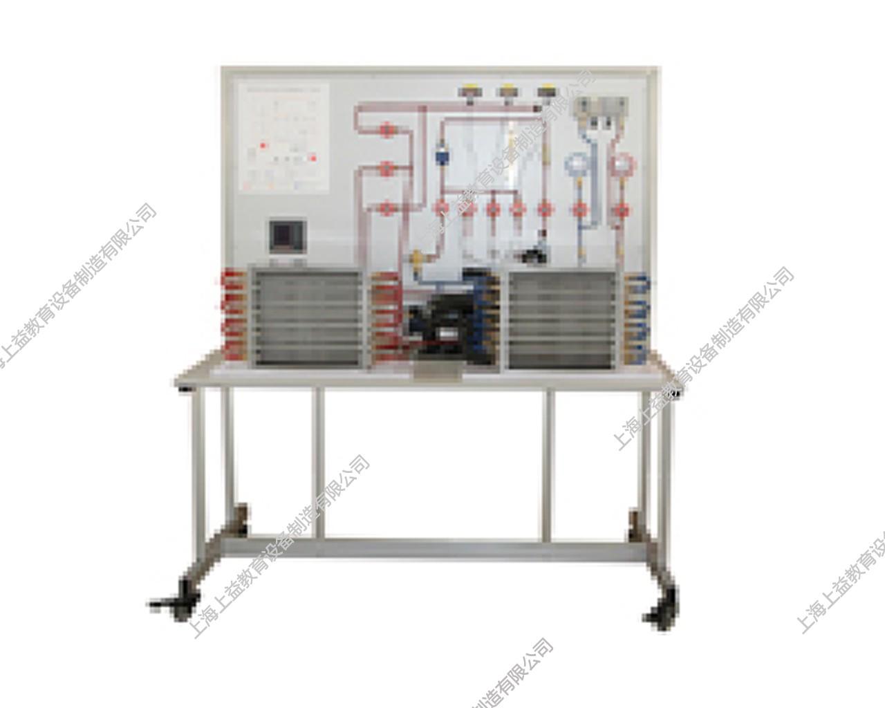 SY-JYD22G型 制冷系统器原理wwwlehu8vip装置(学生)