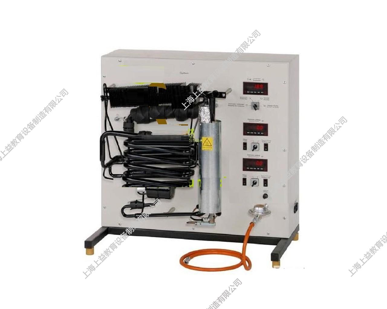 SYJYD-XL-2型 吸收型制冷实验装置