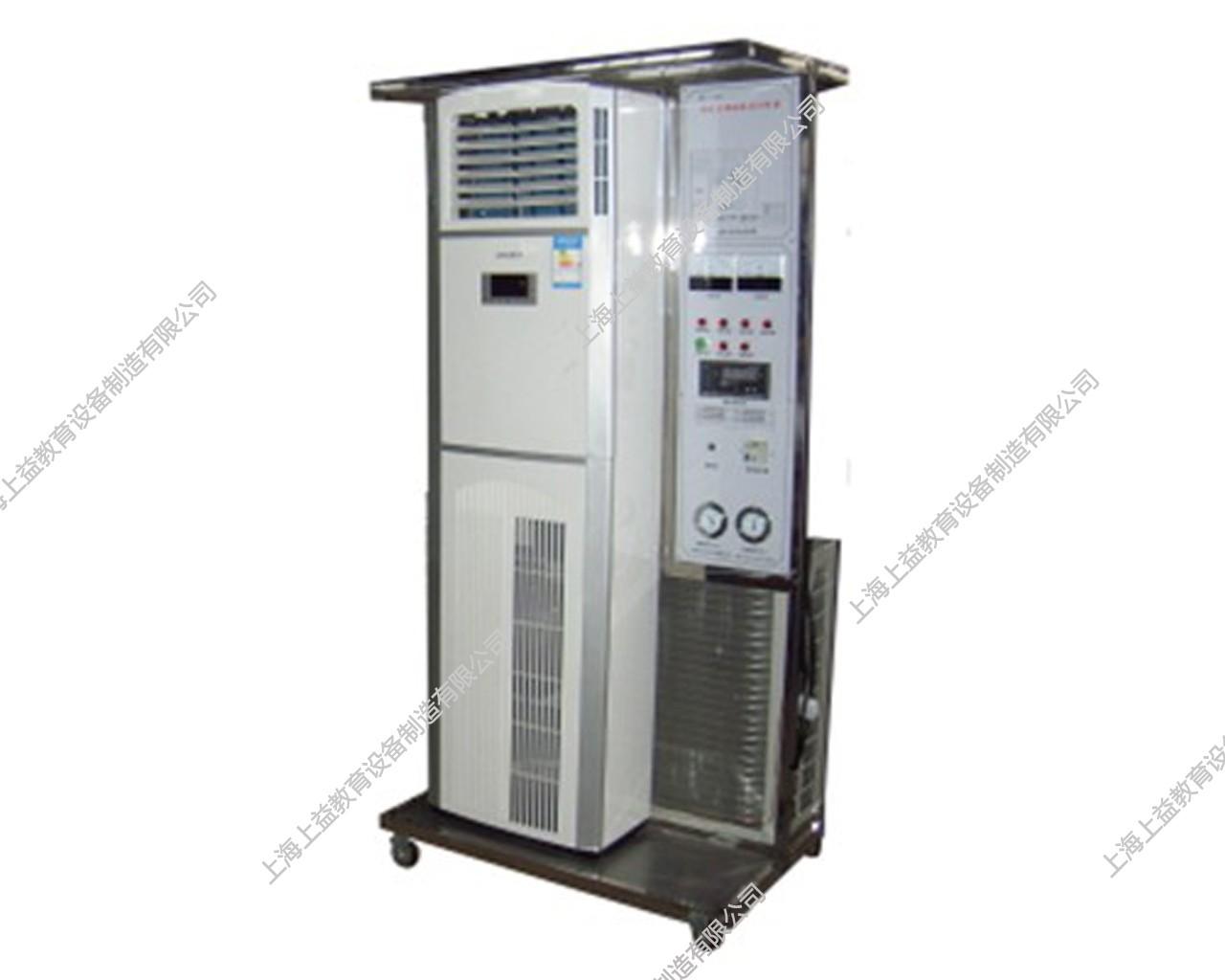 SYZLRX-06D型 柜式空调wwwlehu8viplehu68vip装置
