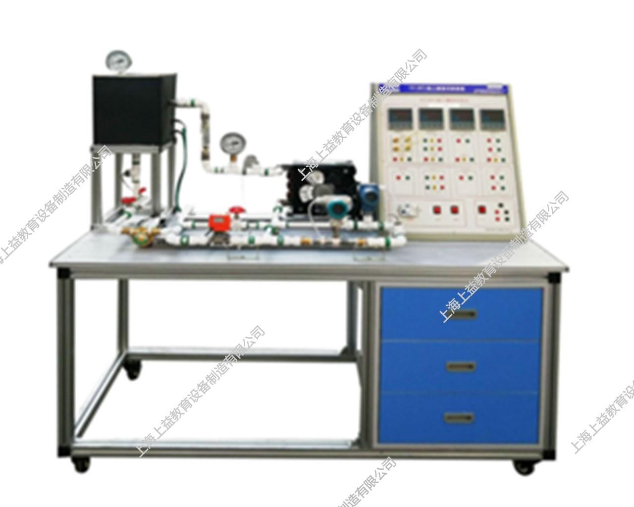 SYJYD-RT1热工测量实验装置