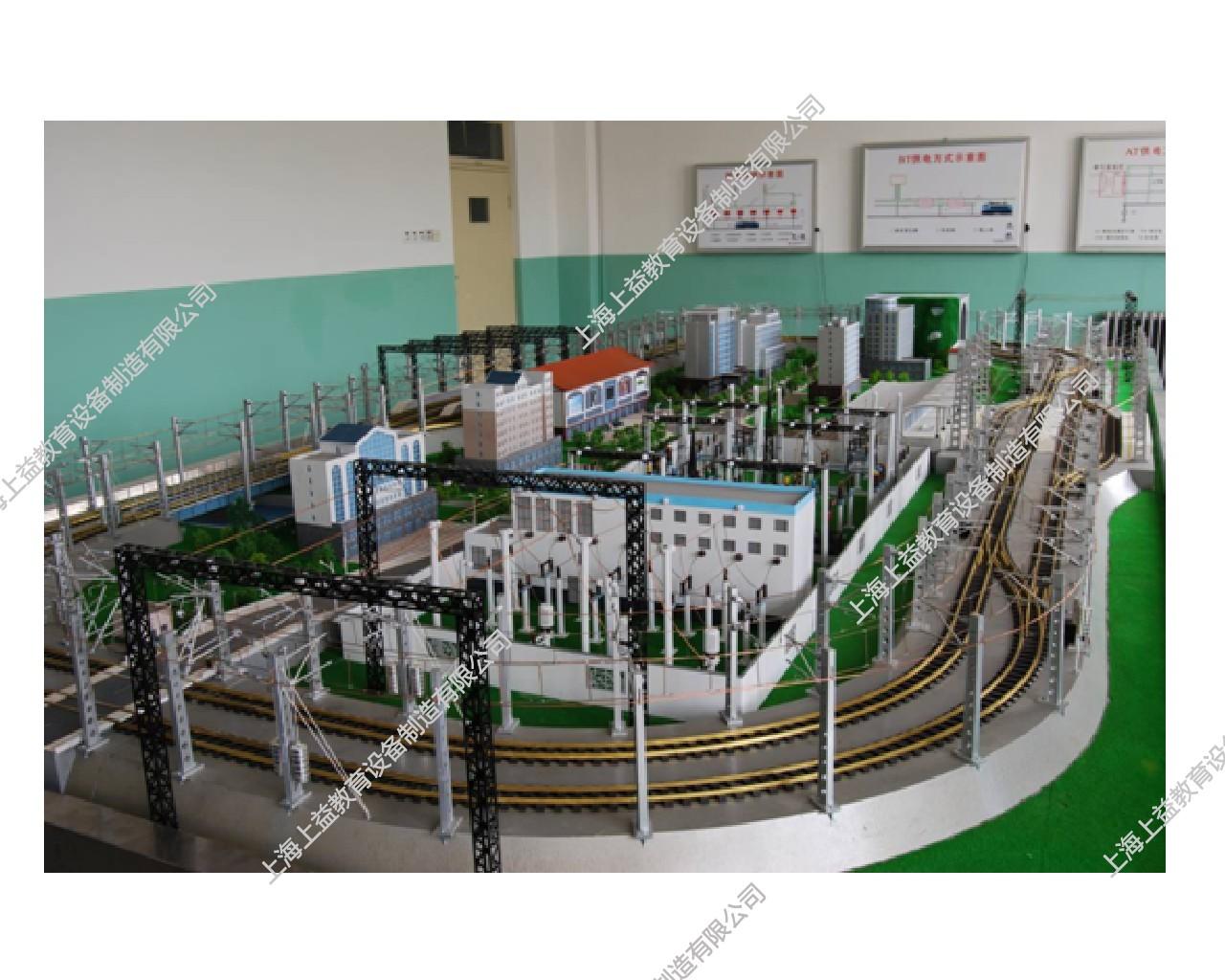 城市轨道交通供电牵引仿真wwwlehu8vip产品