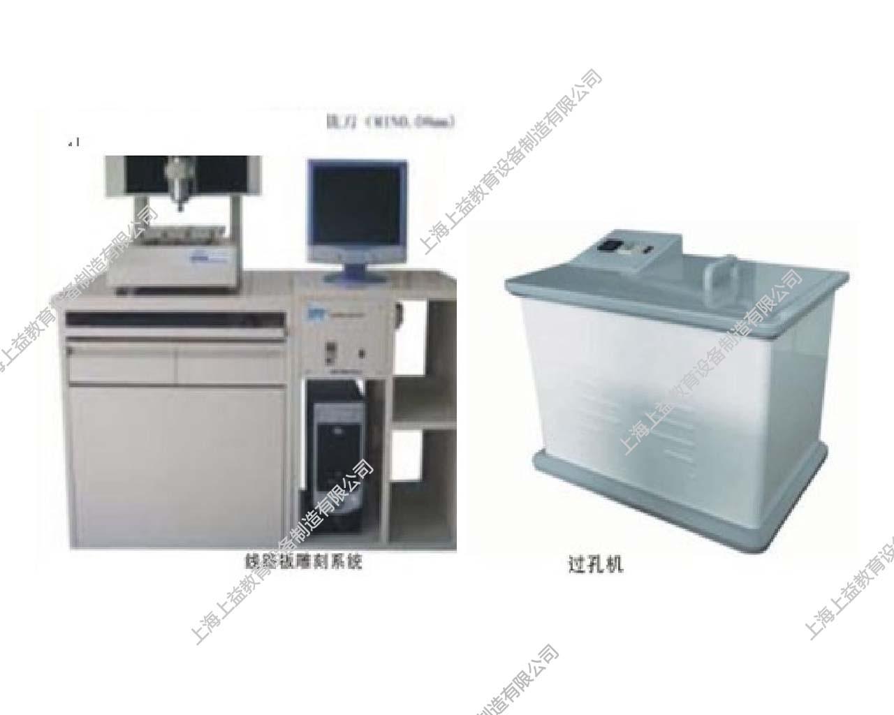 SYGZB-01环保型PCB制板工艺系统