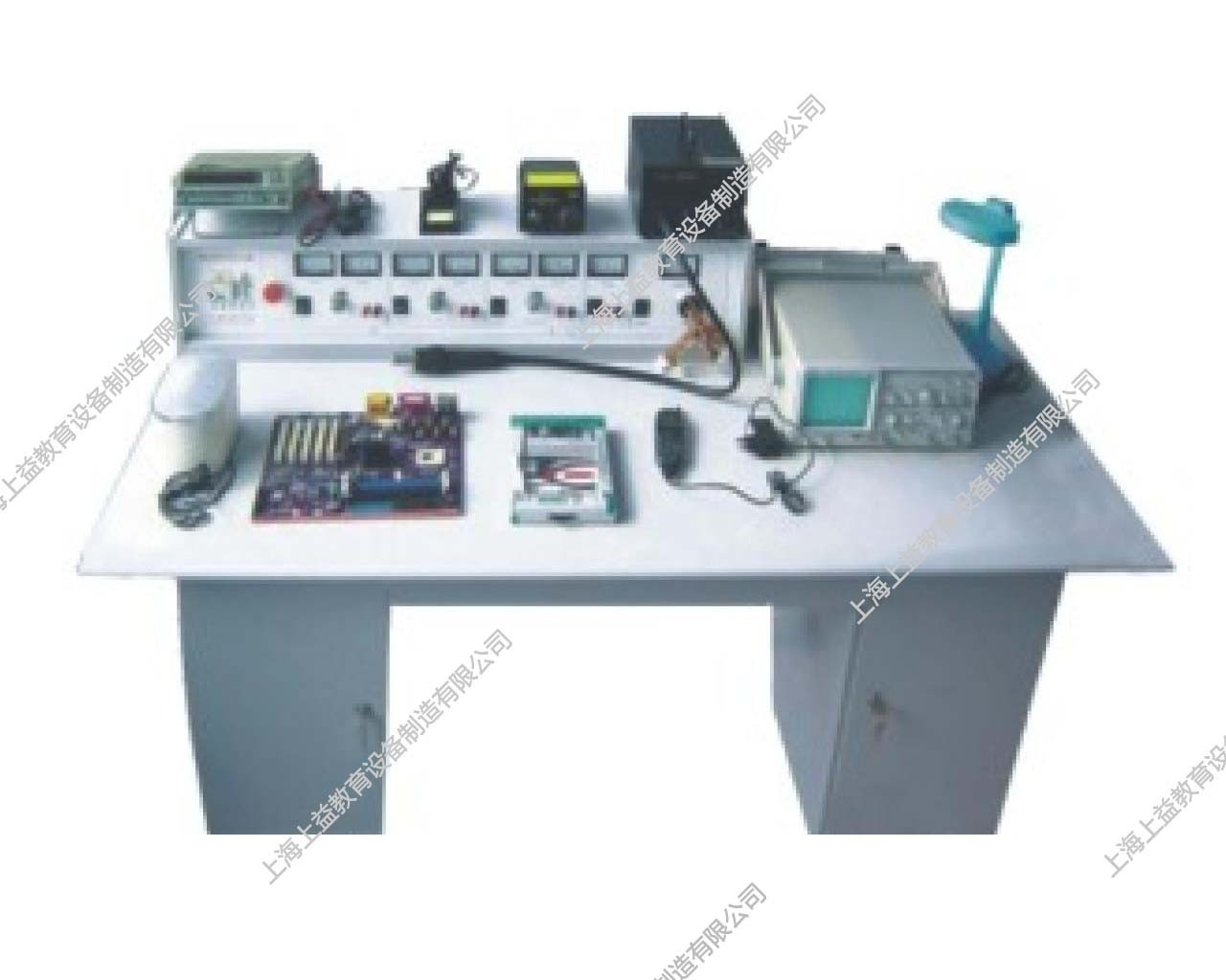 SYGZB-02环保型PCB制板工艺系统