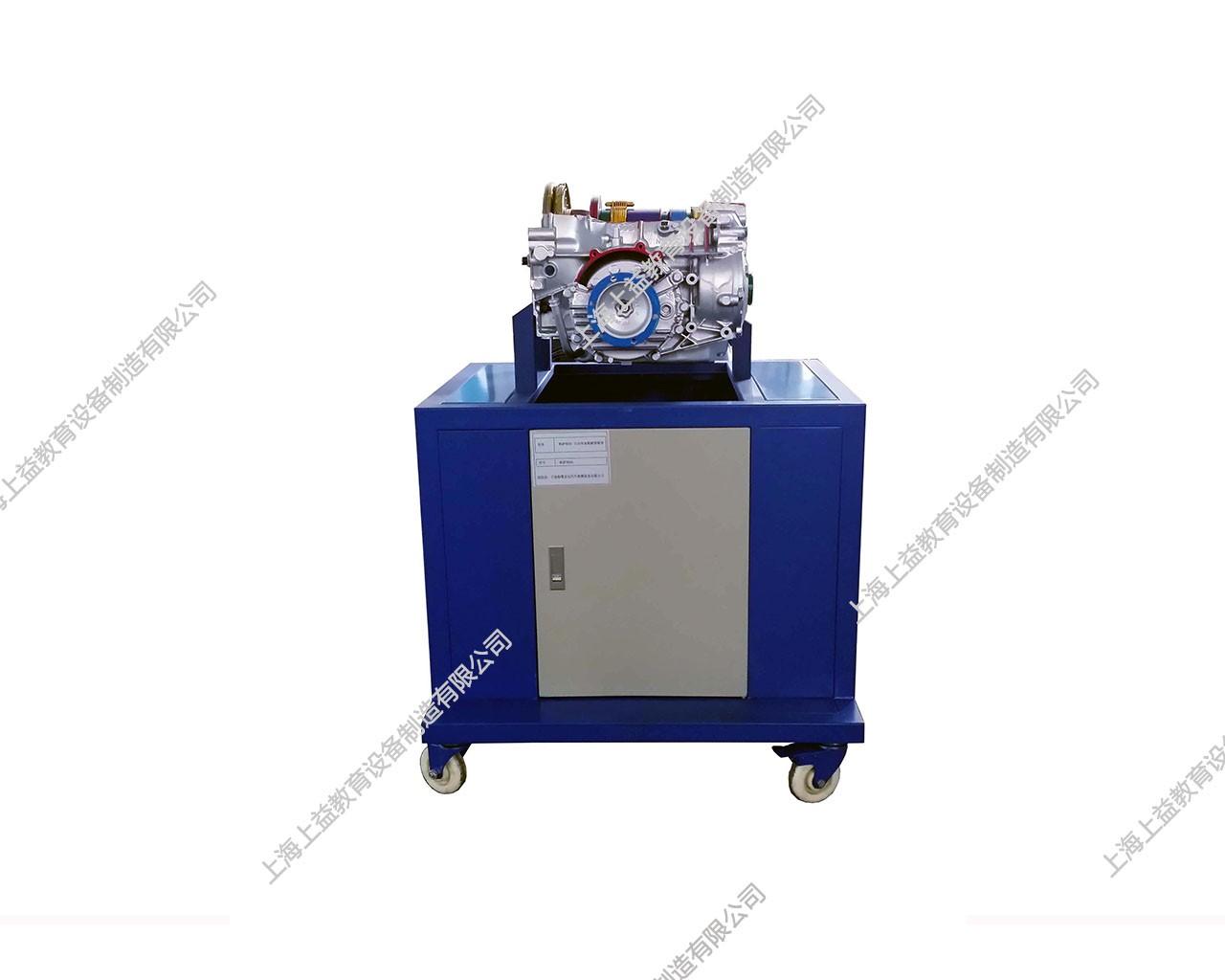 帕萨特B5自动变速器解剖模型(带展示柜)