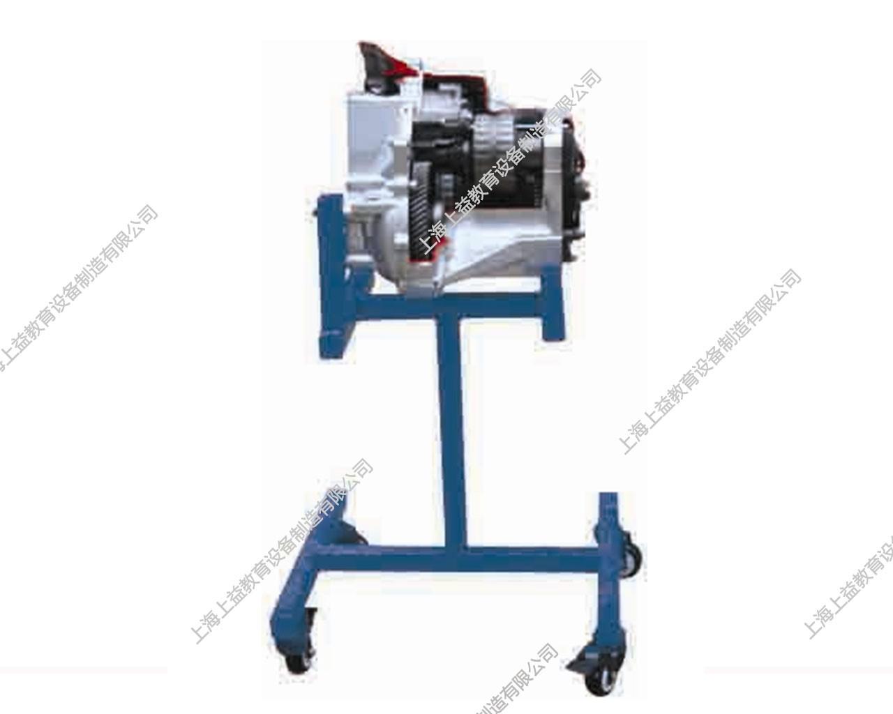 自动变速器解剖台架(大众01M)