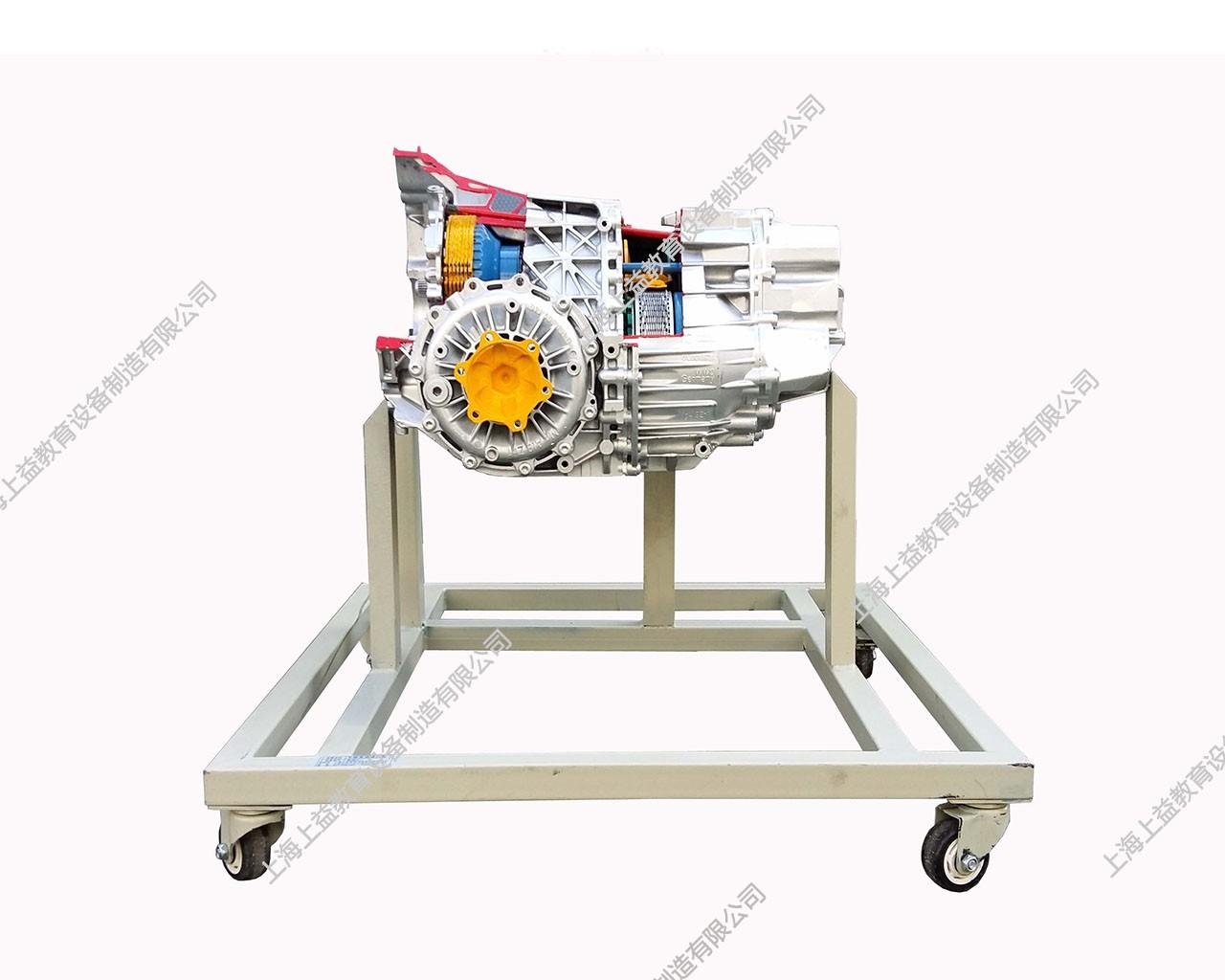 无级变速器解剖台架(大众01J)