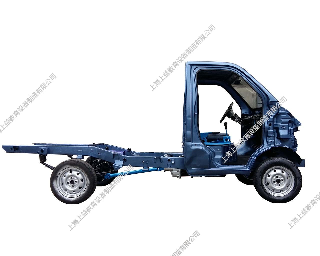整车解剖模型(小货车)