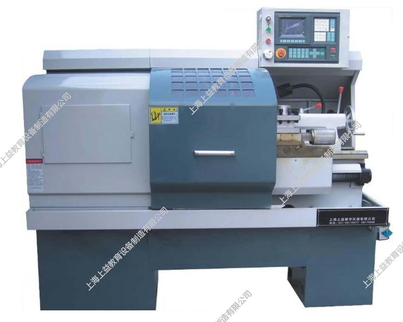 SYSKS-6140教学/生产两用型数控车床