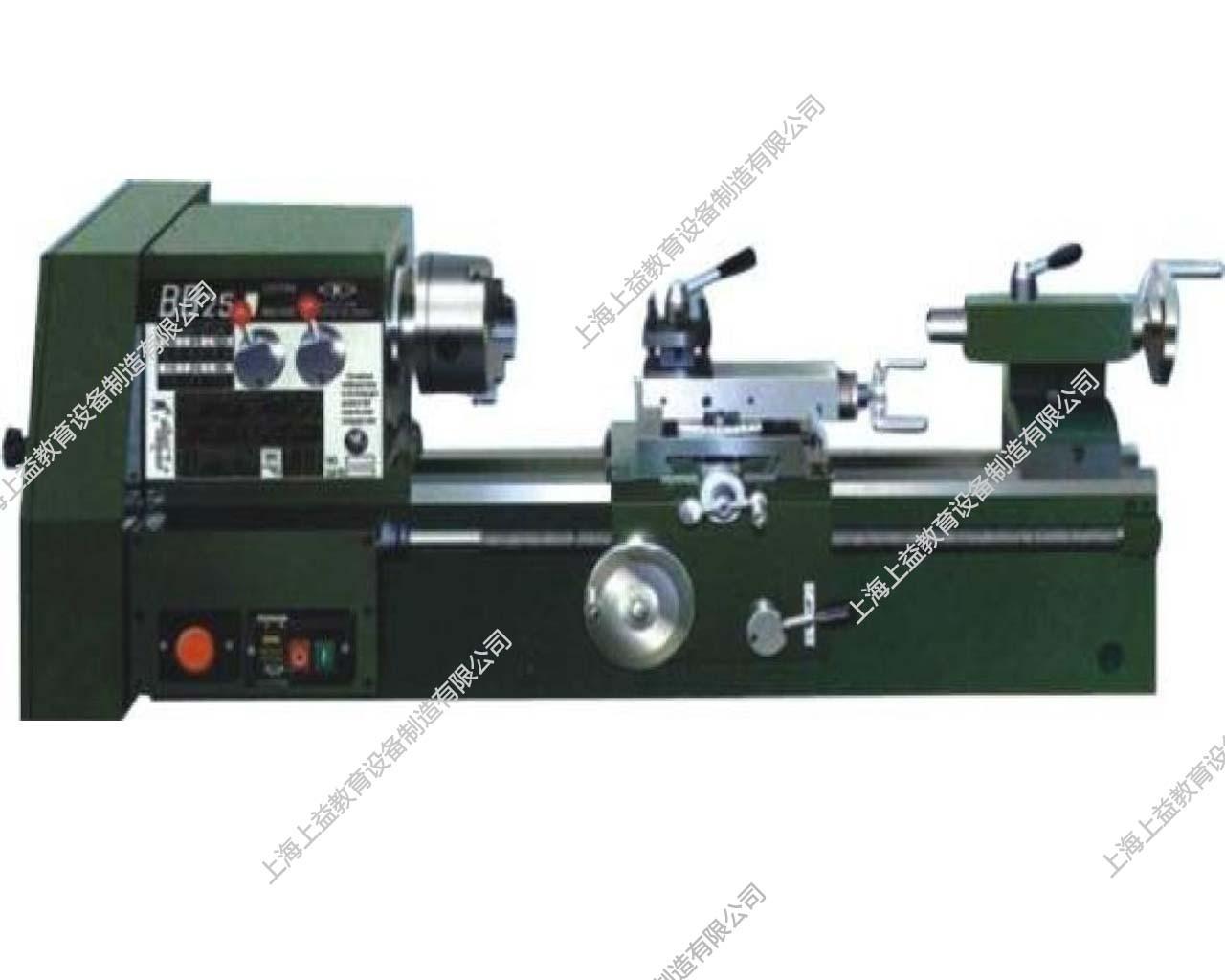 BB25-1多功能工具机小型车床