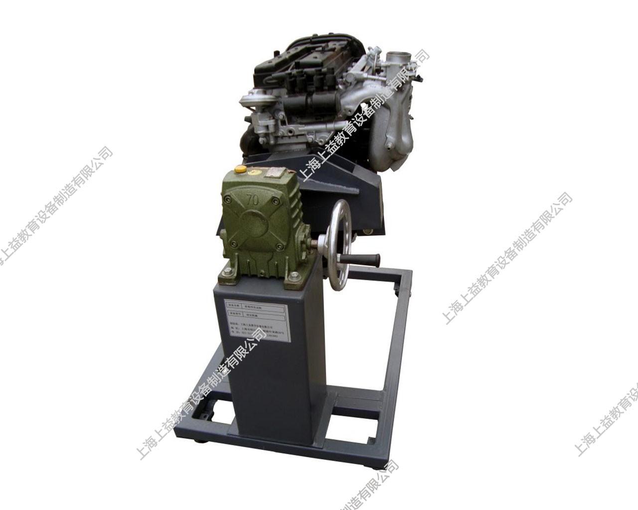 拆装用电控汽油发动机附翻转架(起亚现代)