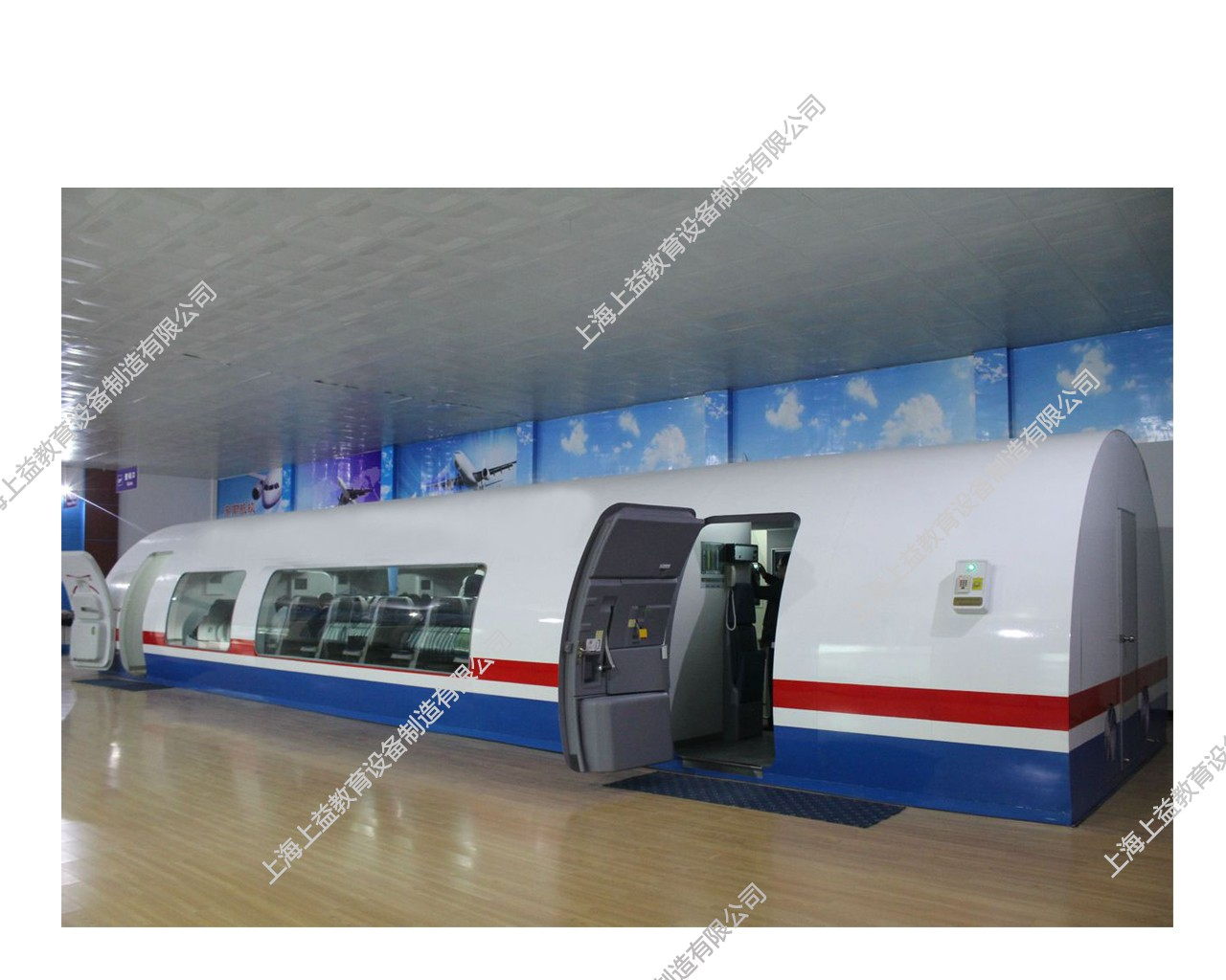 A320客舱服务训练舱