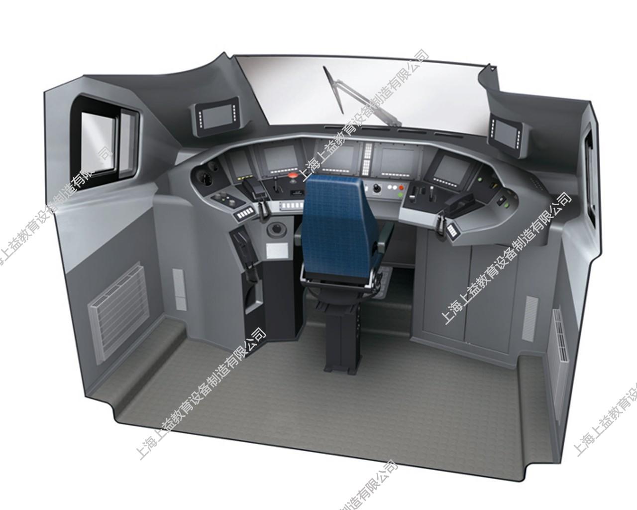 SYCRH-120型 CRH型动车组车辆wwwlehu8vip设备