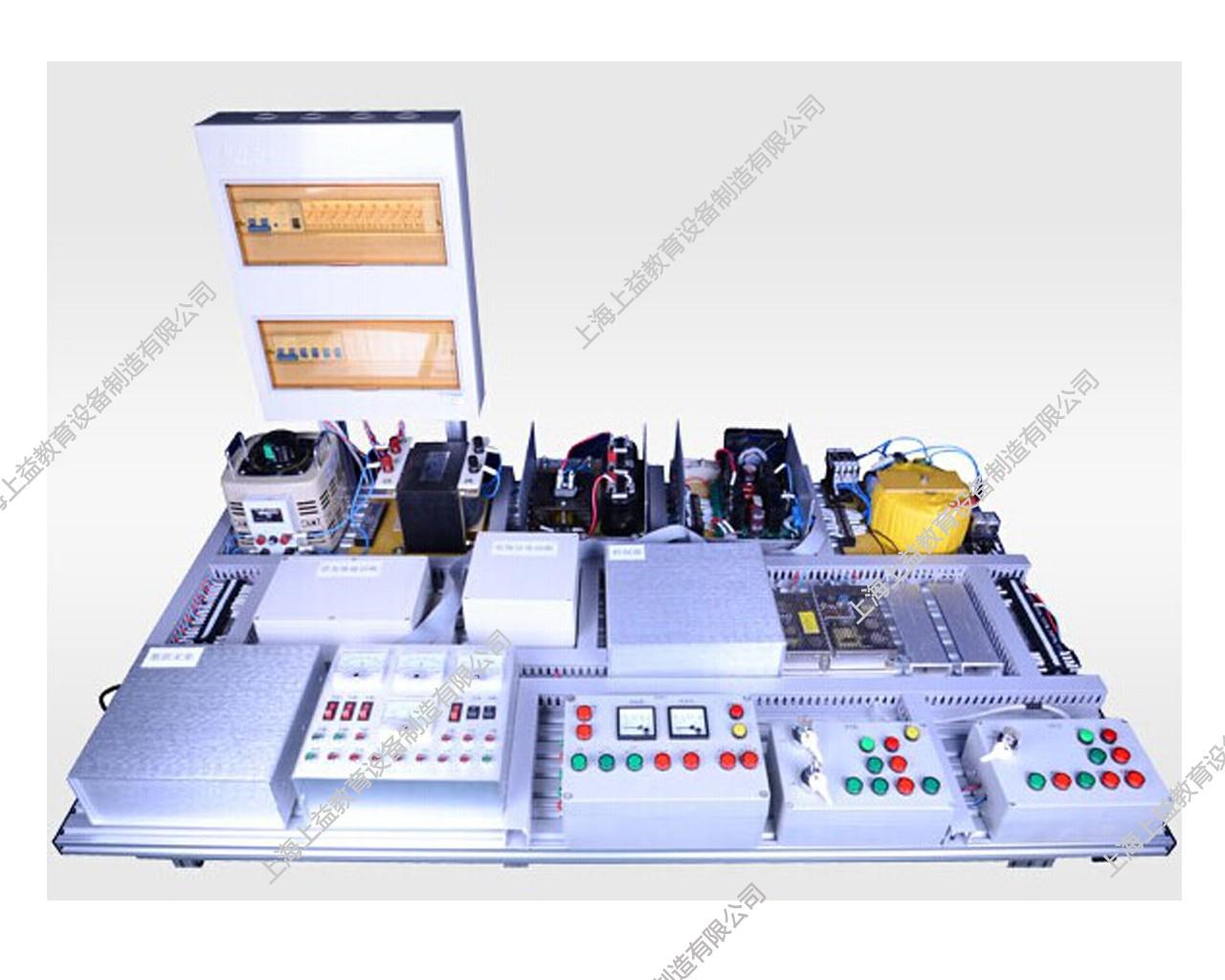 SY-DCZ06型 地铁站台电源模拟实验wwwlehu8vip台