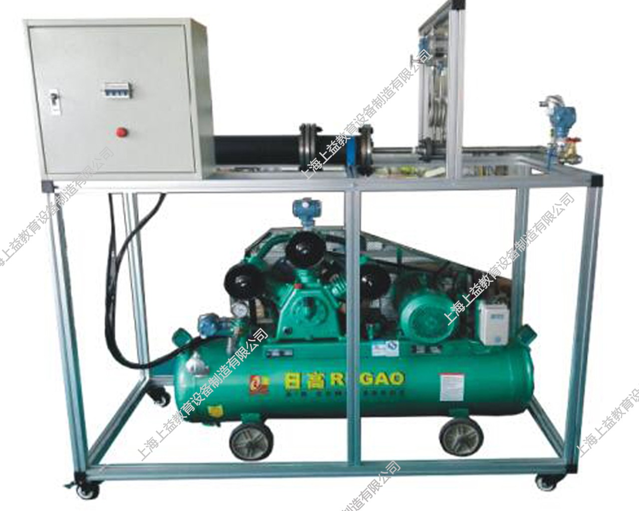 SYCQ –T80压缩机实验装置