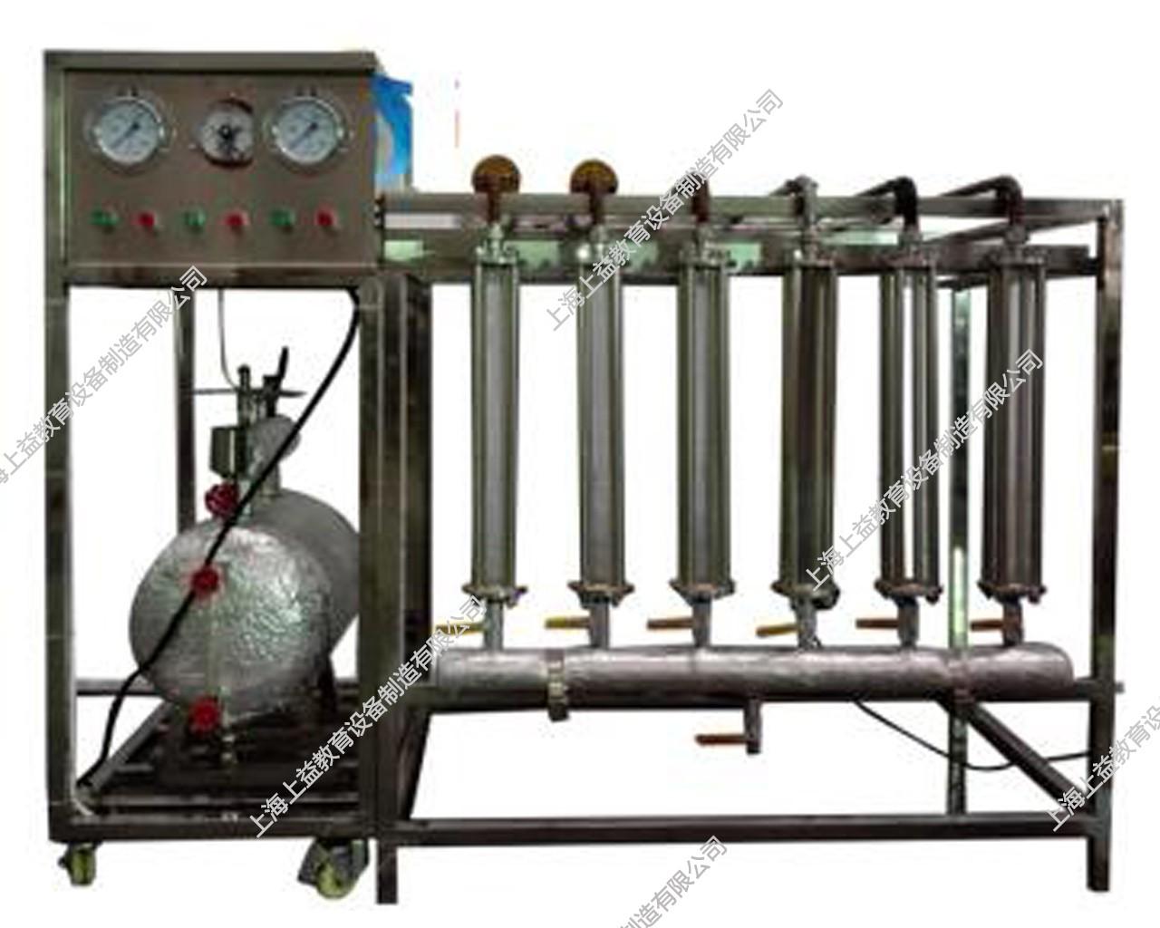SY-JYDR/R综合传热性能实验台