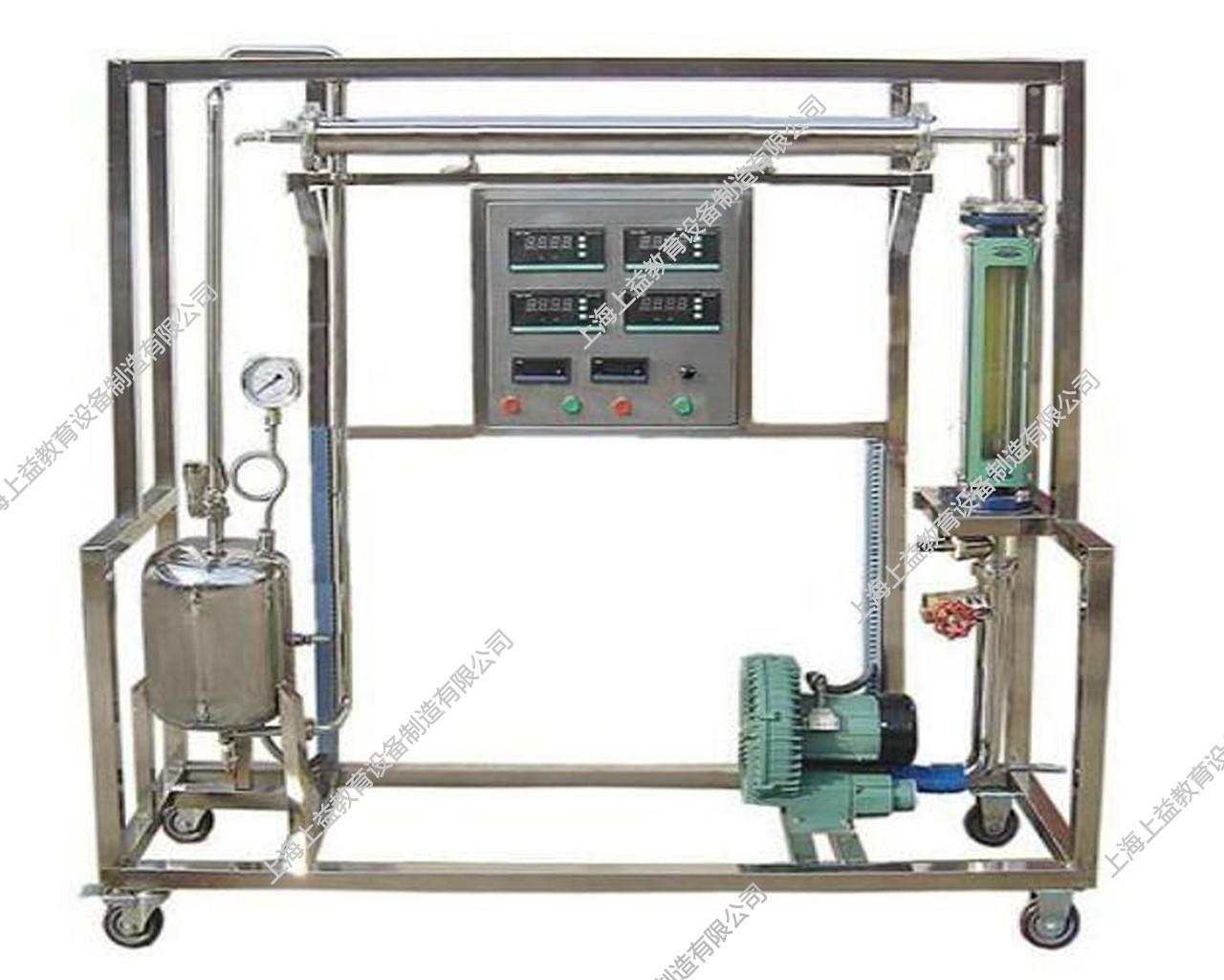 SY-KHCR传热实验装置