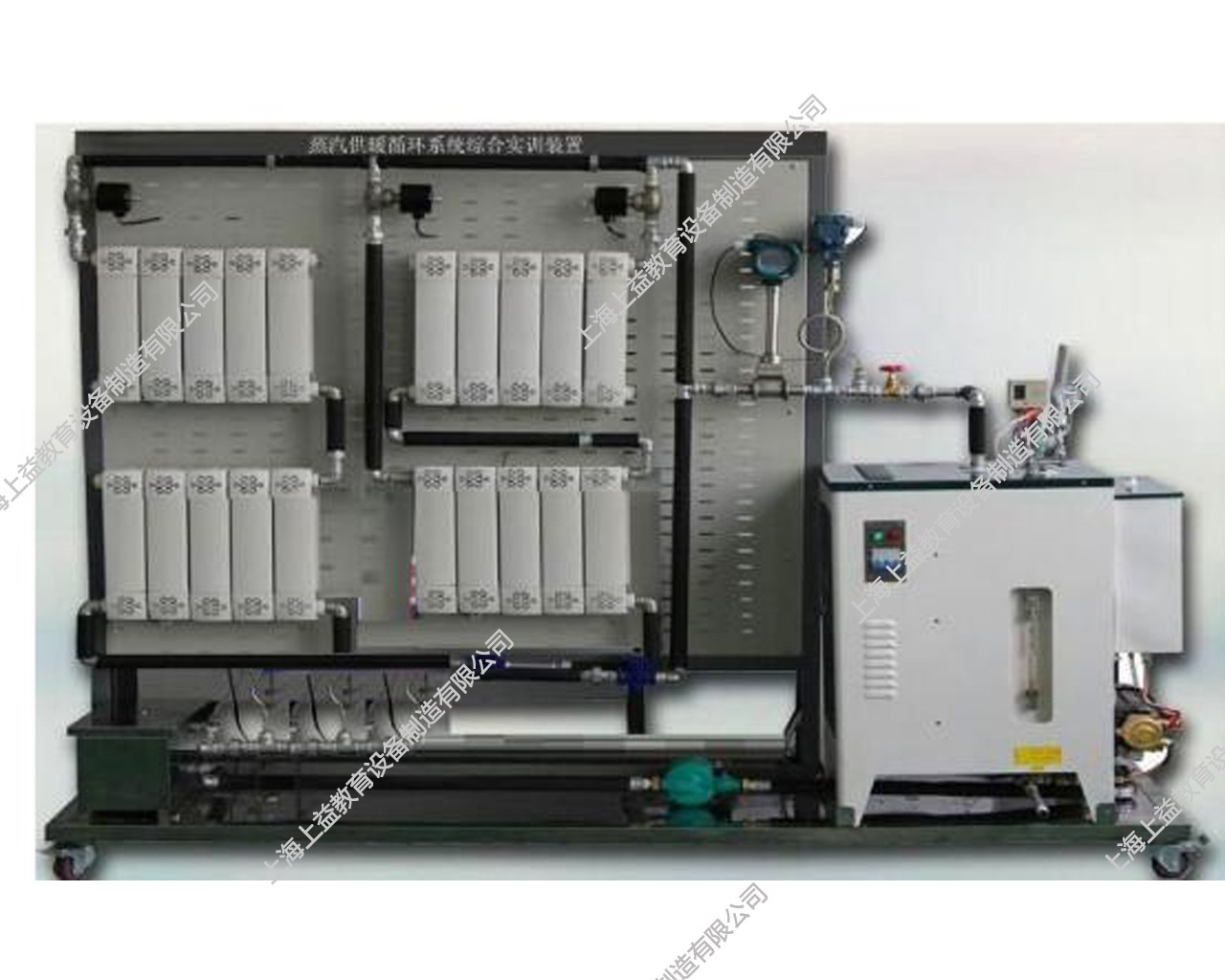 SYKZQ-1型蒸汽供暖系统综合wwwlehu8vip装置