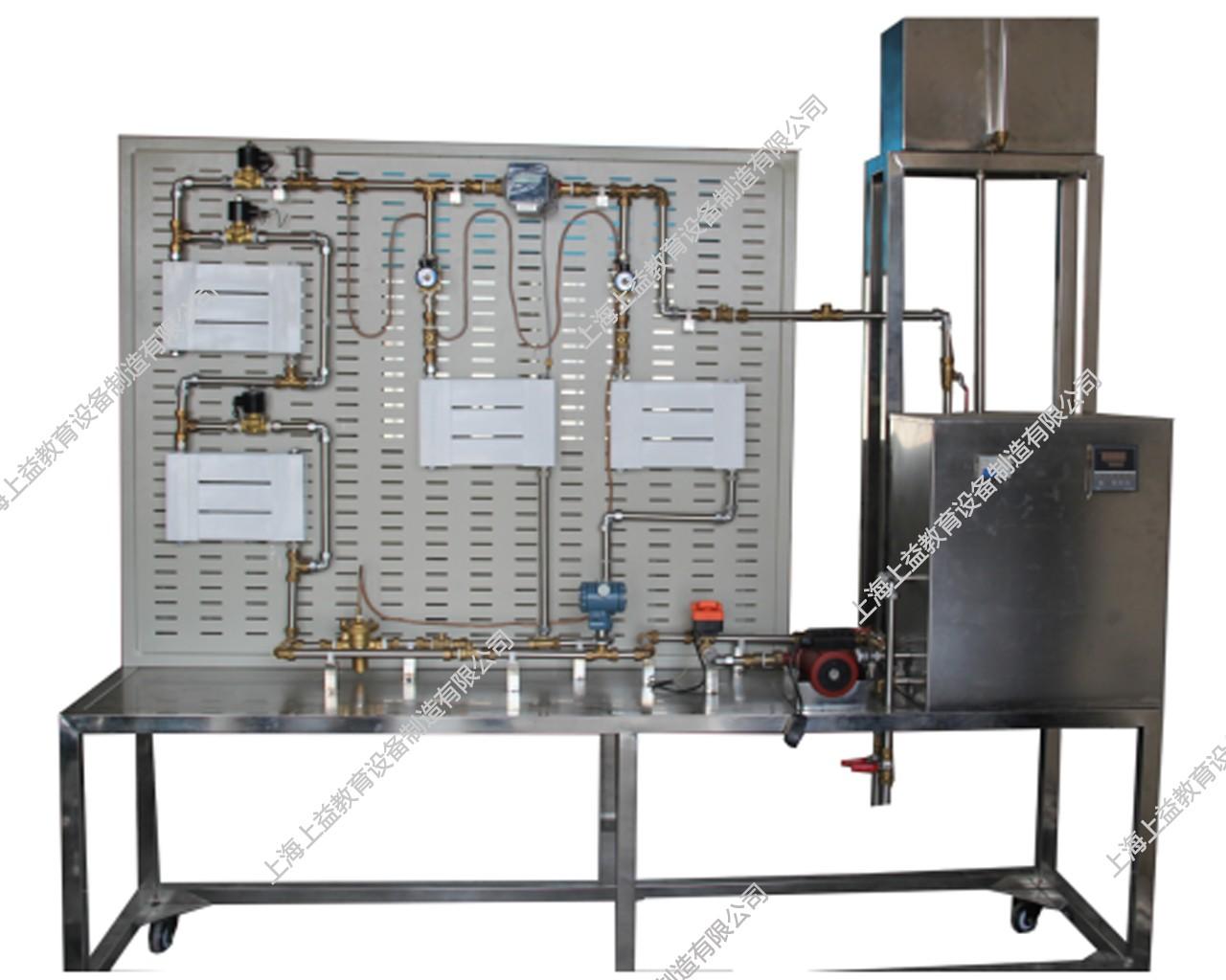 SYLYM-01AA供热系统管道安装wwwlehu8vip装置
