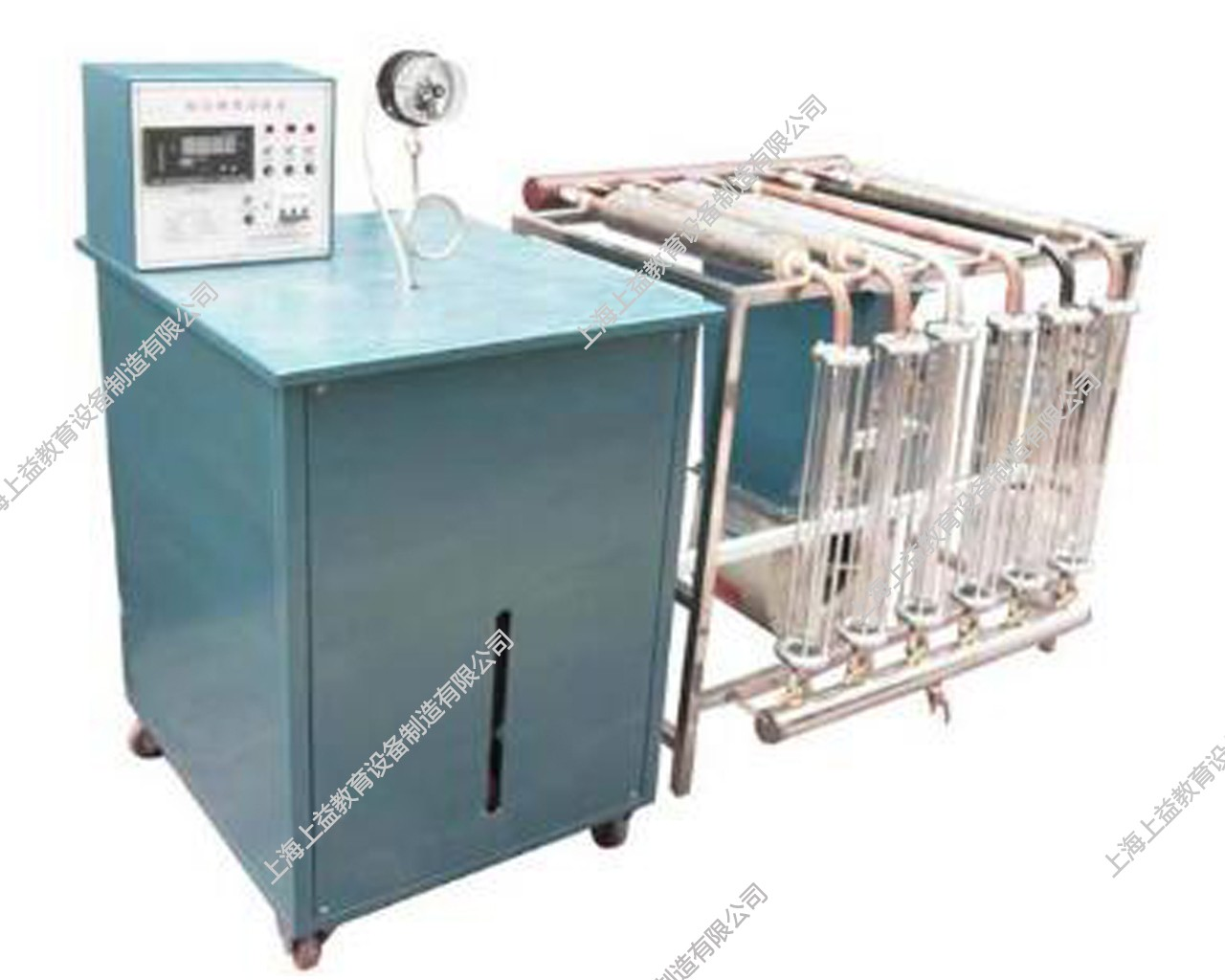 SYRGX-07综合传热性能实验台