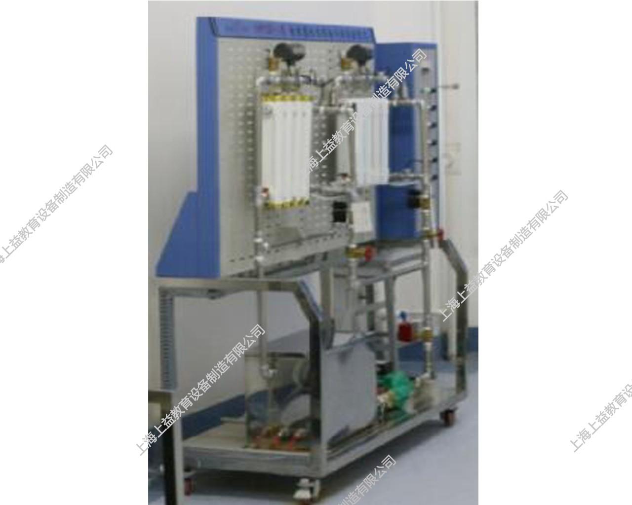 SYRT69E散热器热工装性能实验置