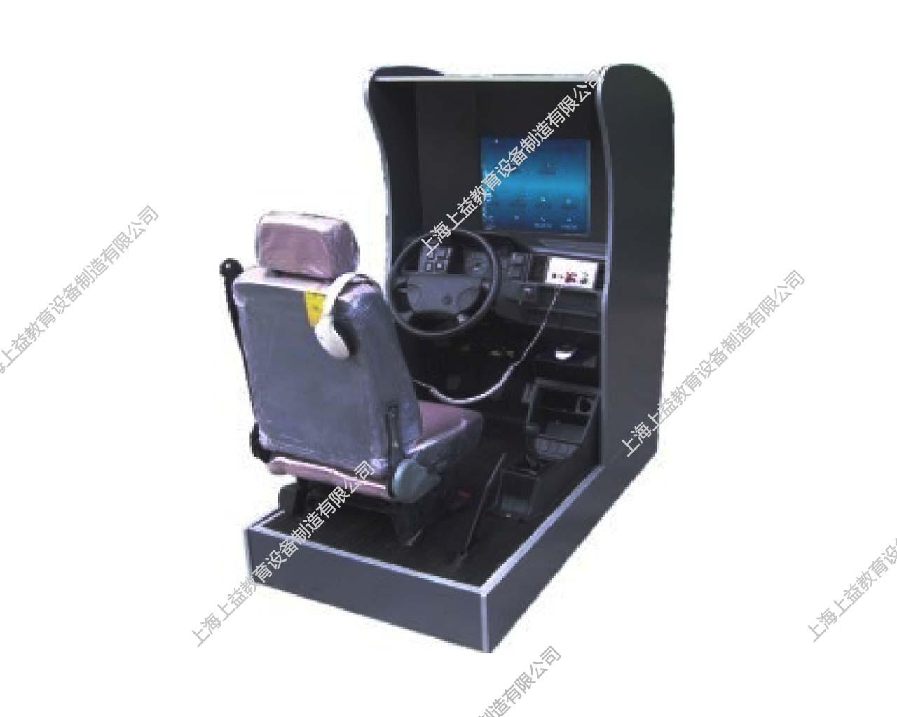 JD-1180 汽车驾驶模拟器网络版