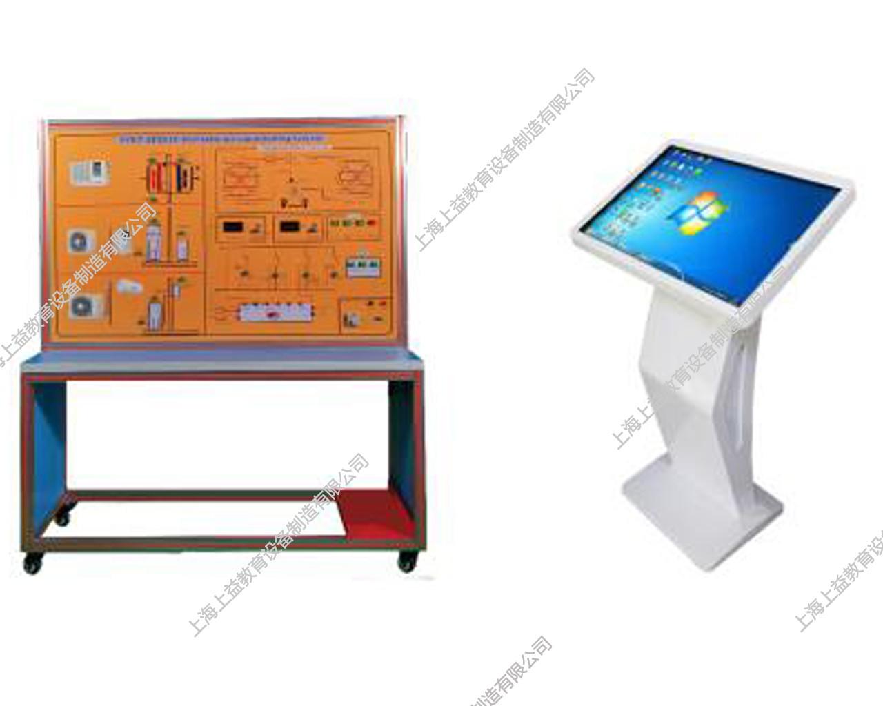 SYKT-SFZ01F型 家用空调系统(包括软件)
