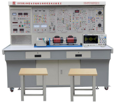 SYDDZ-01电力电子技术及电机自动控制实验装置